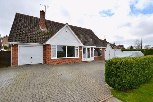 Thumbnail Detached house for sale in Leys Road, Harvington, Evesham