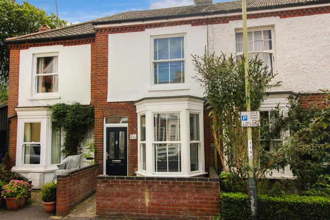 Thumbnail Terraced house for sale in Maida Vale, Off Park Lane, Norwich