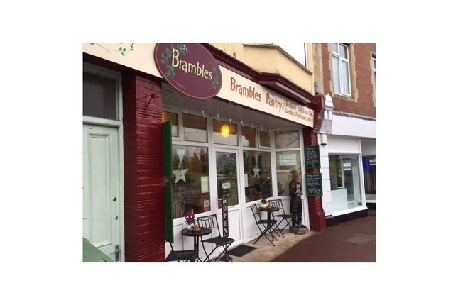 Restaurant/cafe for sale in Brambles Pantry, Paignton