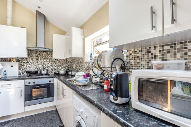 Thumbnail Barn conversion for sale in Wembury Mews, London