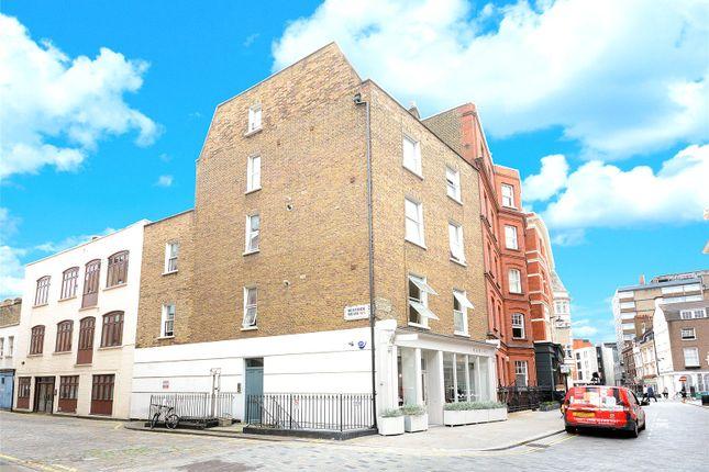 Thumbnail Flat for sale in Marylebone Lane, Marylebone, London