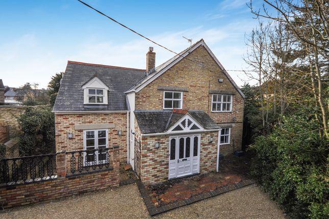 Thumbnail Detached house for sale in Crown Road, Kidlington