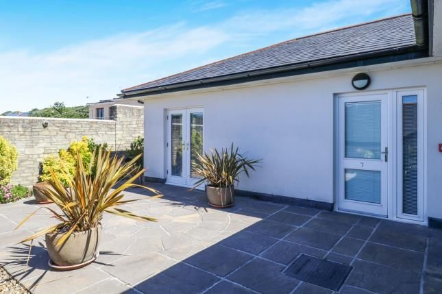 Thumbnail Semi-detached house for sale in Egloshayle Road, Wadebridge, Cornwall