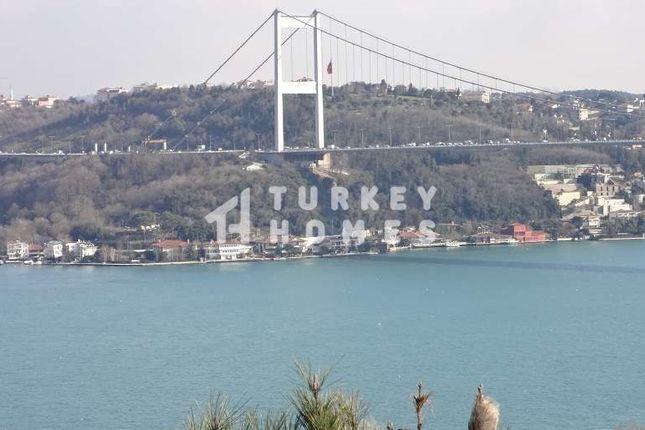 Thumbnail Duplex for sale in Istanbul, Marmara, Turkey
