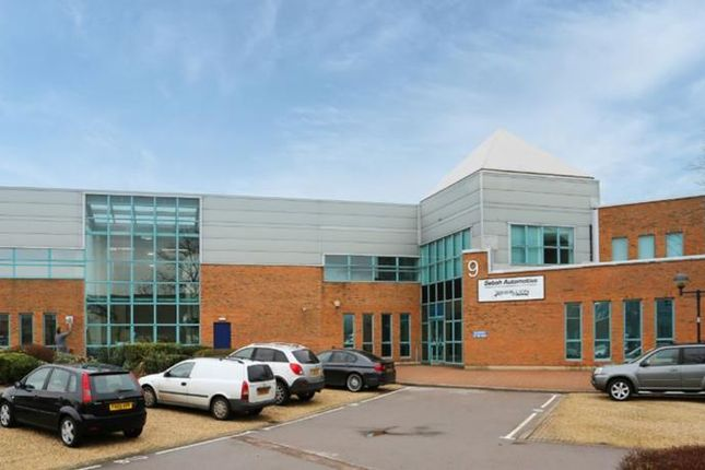 Thumbnail Light industrial to let in Southwood Business Park, Armstrong Mall, Farnborough, Hampshire