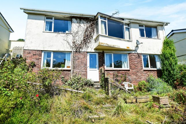 3 bed detached house for sale in Penwill Way, Paignton