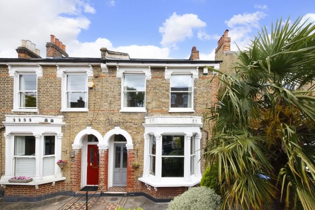Thumbnail Semi-detached house for sale in Sundorne Road, London