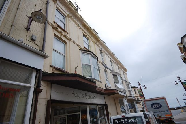 Thumbnail Flat to rent in York Place, Causeway, Beer, Seaton