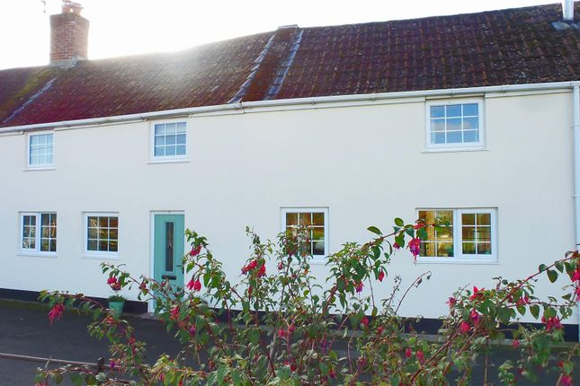 Thumbnail Property for sale in Park View, Silver Street, Misterton, Crewkerne