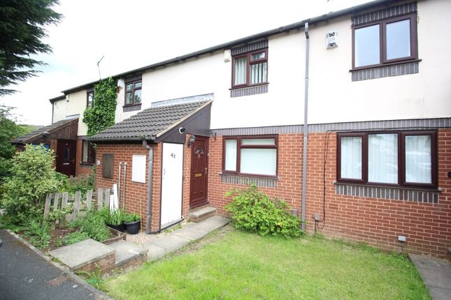 Thumbnail Terraced house to rent in Birchfields Rise, Leeds