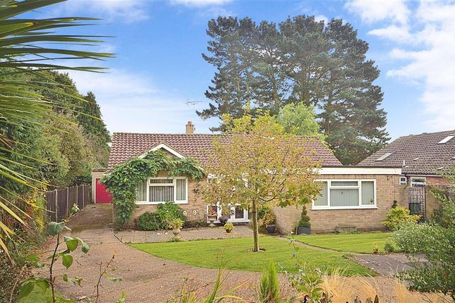 3 bed bungalow for sale in Angus Close, Horsham, West Sussex