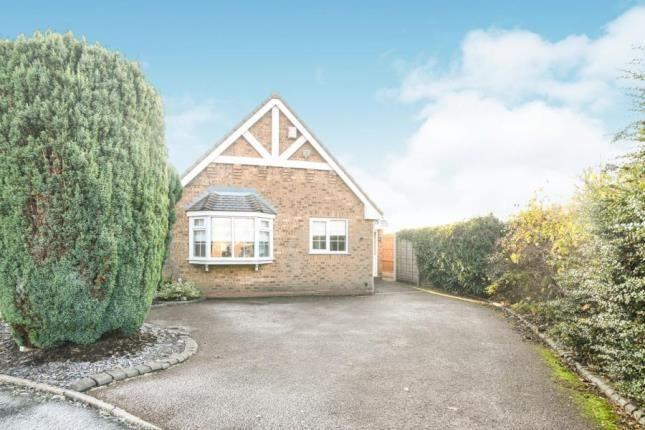 Thumbnail Bungalow for sale in Mission Close, Cradley Heath, West Midlands