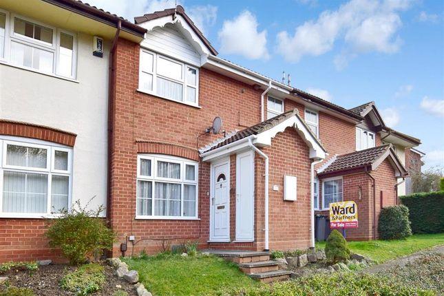 Thumbnail Terraced house for sale in Hill Top, Tonbridge, Kent