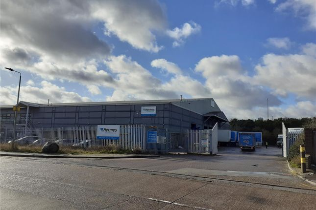 Thumbnail Warehouse to let in Unit A, Triton Centre, Weston Avenue, West Thurrock, East Of England