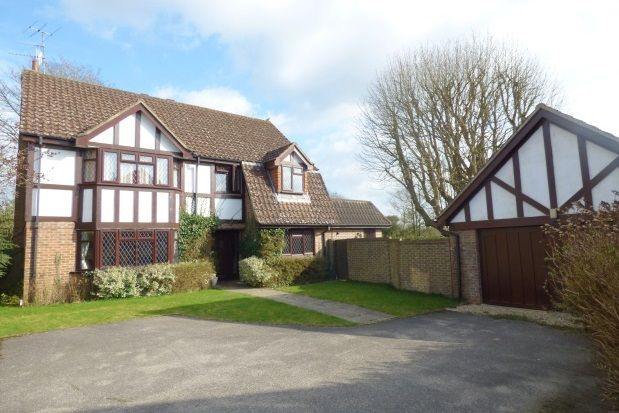 Thumbnail Detached house to rent in Waterfield, Tunbridge Wells