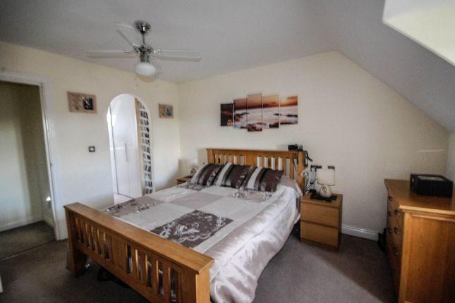 Master Bedroom of Bicester Grove, Hebburn NE31