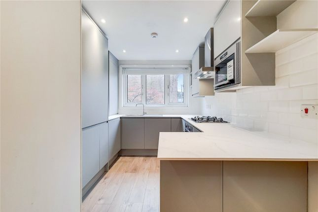 4 bed terraced house to rent in Goodinge Close, Caledonian Rd N7