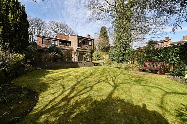 Thumbnail Detached house to rent in West Hill Park, Highgate, London