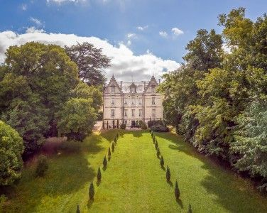 9 bed country house for sale in Mirambeau, Charente-Maritime, France