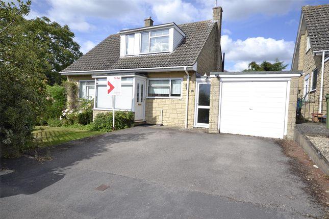 Thumbnail Detached house to rent in Beverley Gardens, Woodmancote, Cheltenham