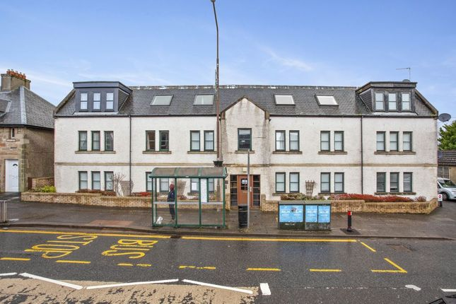 Thumbnail Flat for sale in 166/7 Main Street, East Calder