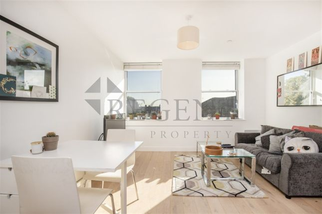 1 bed flat to rent in Brook House, Cricket Green CR4