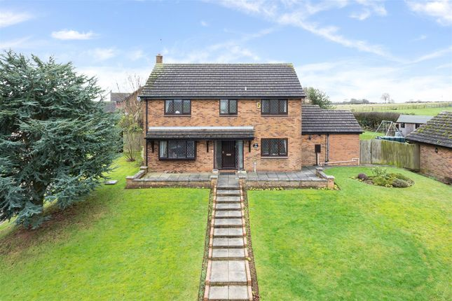 Thumbnail Property for sale in Langton Rise, Whilton, Daventry