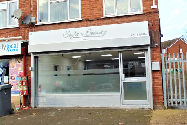 Thumbnail Retail premises for sale in Stanton Road, Great Barr