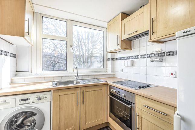 Thumbnail Flat to rent in Horwood Close, Headington