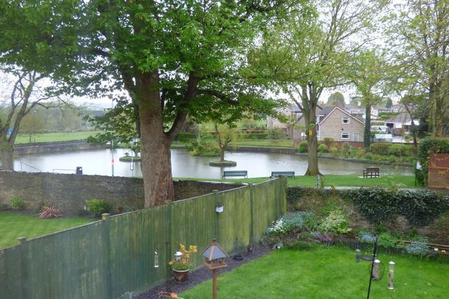 View To Rear of Orchard Close, Winterbourne, Bristol BS36