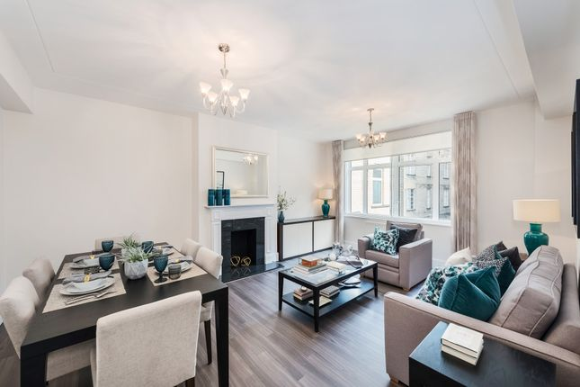 Flat to rent in Richmond Court, Sloane Street, Knightsbridge, London
