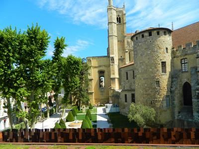 Apartment for sale in Narbonne, Aude, France