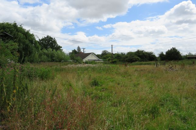 Thumbnail Land for sale in Low Road, Hingham, Norwich
