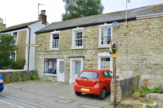 Thumbnail Property for sale in Berkeley Vale, Falmouth