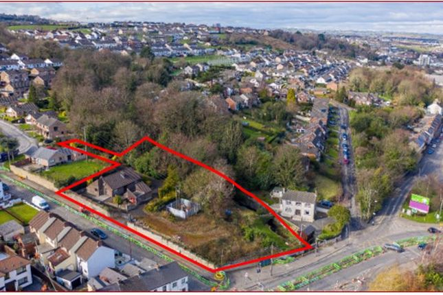 Thumbnail Land for sale in 1A Glen Hill, Dublin Road, Newry