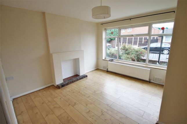 Thumbnail Terraced house to rent in Crawford Street, Eccles, Manchester