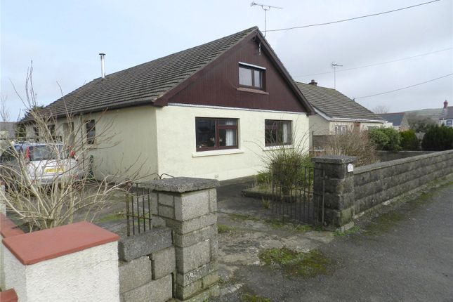 3 bed bungalow for sale in Station Road, Letterston, Haverfordwest SA62