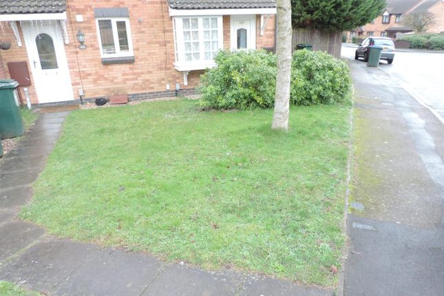 Front of Rookery Lane, Keresley, Coventry CV6