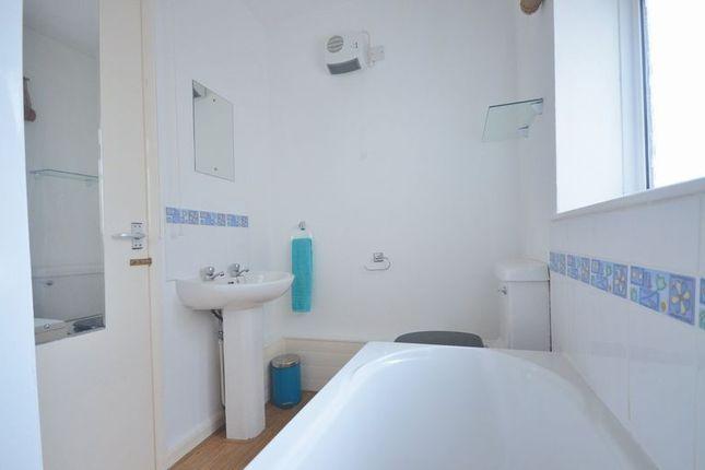 Bathroom of Park End Road, Workington CA14