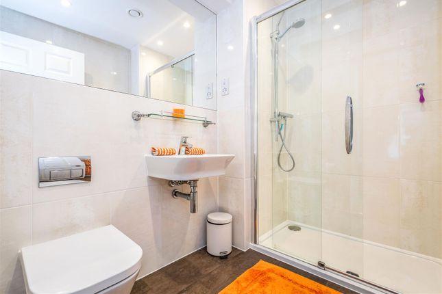 Bathroom of Beeches Way, Faygate, Horsham RH12