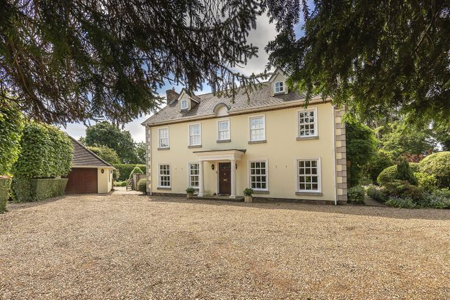 Thumbnail Detached house for sale in Pipers Lane, Harpenden
