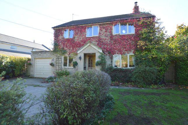 Thumbnail Detached house for sale in Westlands Lane, Beanacre, Melksham