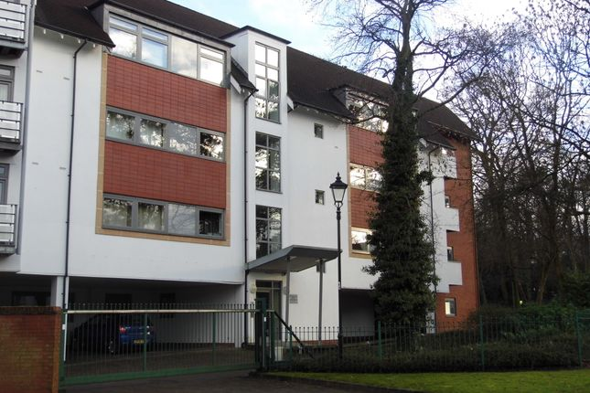 Thumbnail Flat to rent in Woodbrook Grove, Bournville, Birmingham