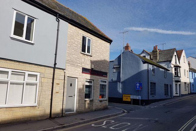 Thumbnail Property to rent in Church Street, Lyme Regis