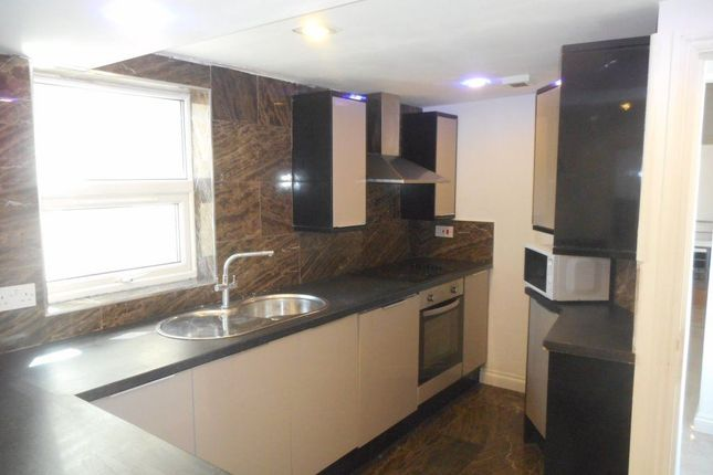 Thumbnail Flat to rent in Letty Street, Cathays, ( 4 Beds ) Gf