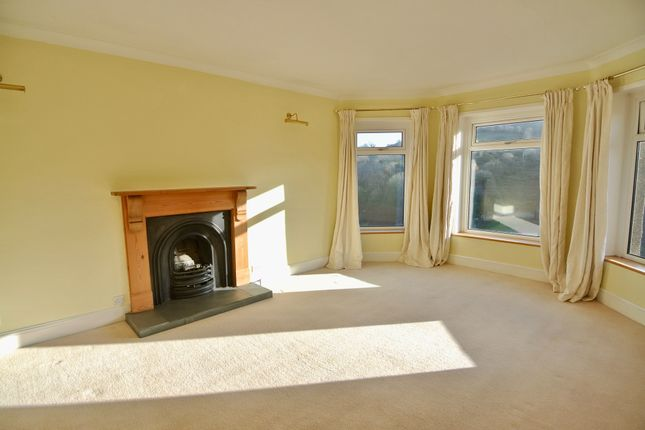 Thumbnail Flat for sale in Fairview Road, Dartmouth, Devon