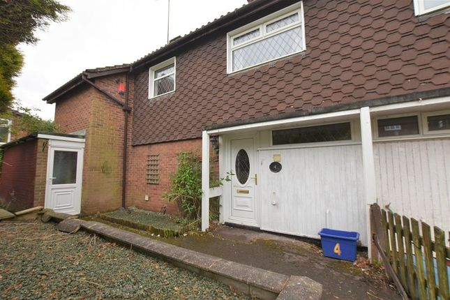 Thumbnail Semi-detached house for sale in May Place, Newcastle, Staffs
