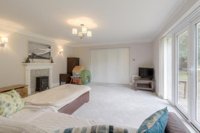 Family Room of Plantation Road, Leighton Buzzard, Bedfordshire LU7