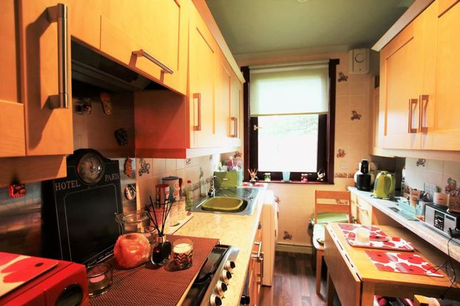 Kitchen of Glenogil Avenue, Dundee DD3
