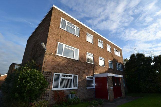 Thumbnail Property to rent in St Patricks Close, Kings Heath, Birmingham